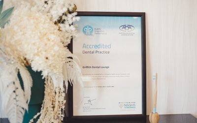 Our practice accreditation