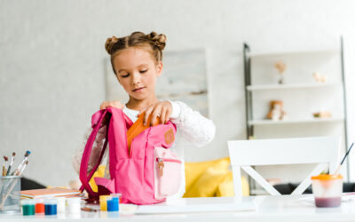 The importance of a healthy lunchbox